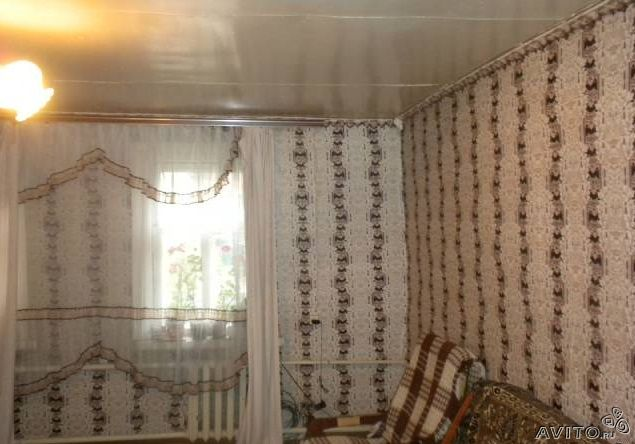 Фото - Дом 100 м² на участке 10 сот.