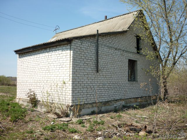 Фото - Дом 50 м² на участке 15 сот.