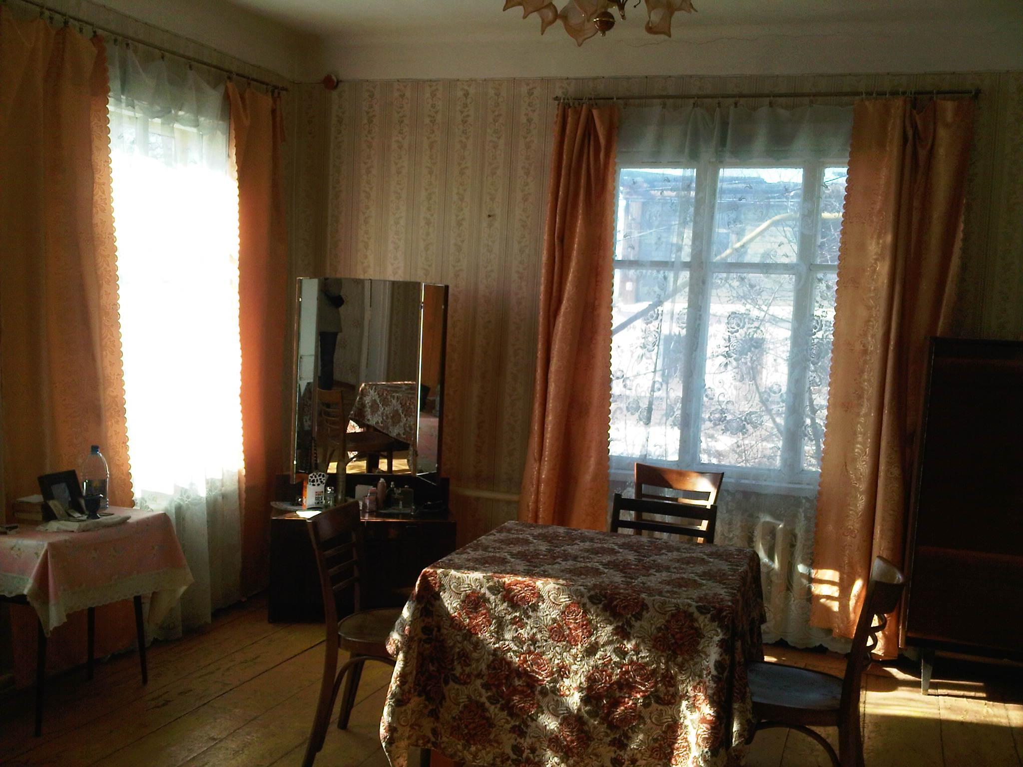 Фото - дом в центре Михайлова