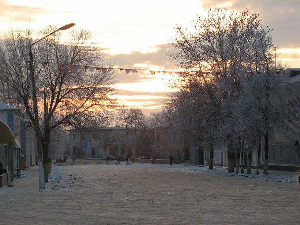 Город Михайлов